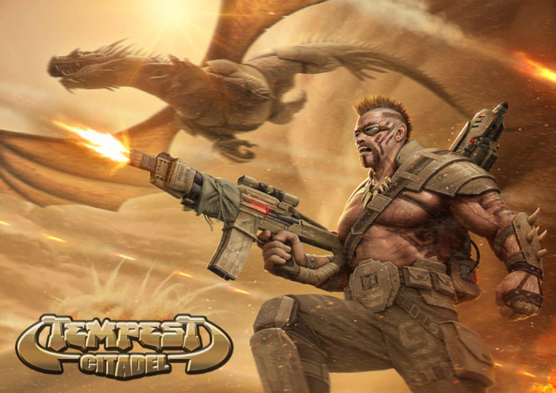 buy Tempest Citadel cd key for all platform