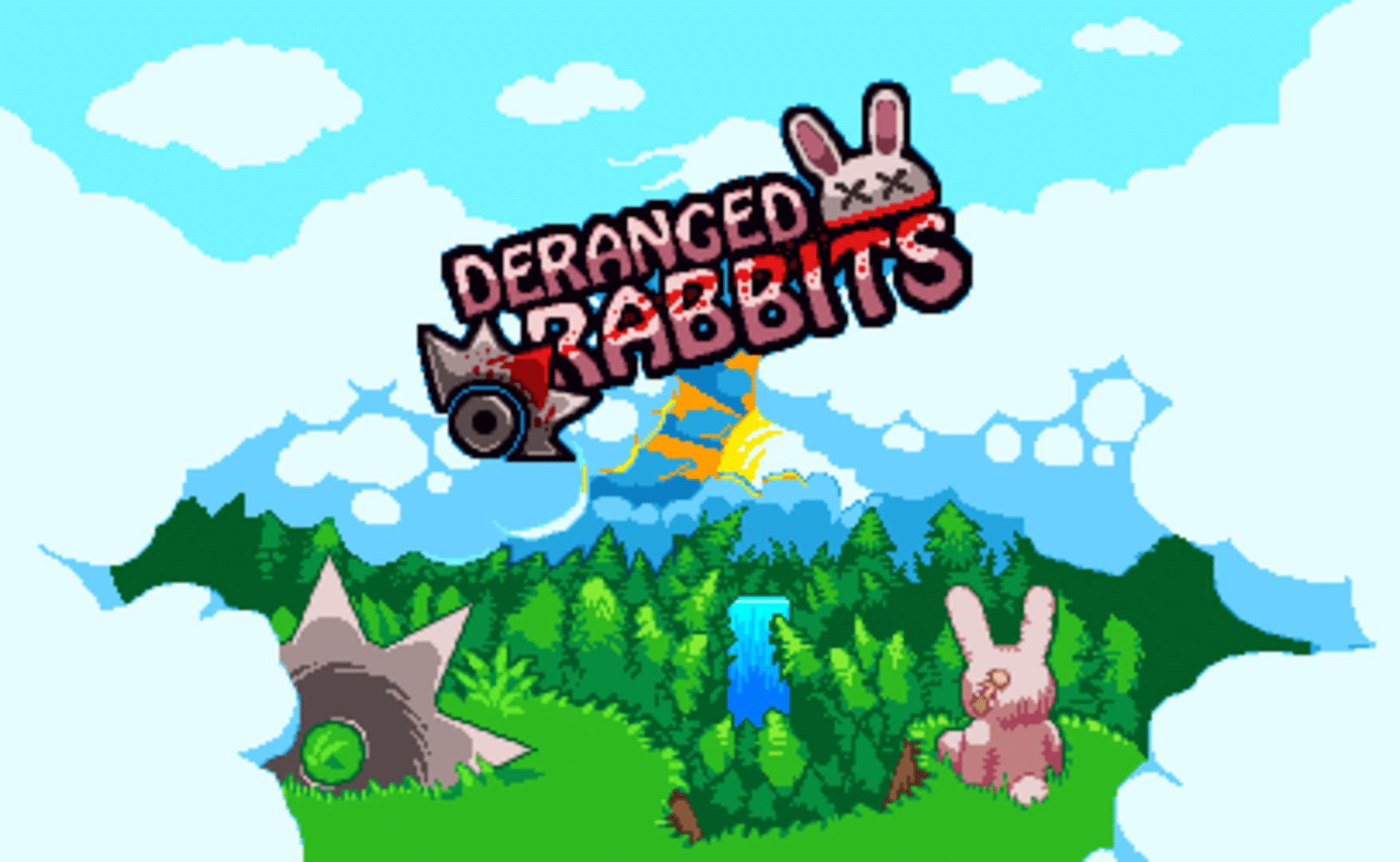 buy Deranged Rabbits cd key for all platform