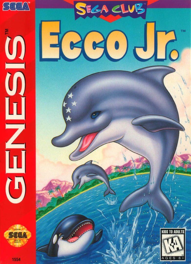buy Ecco Jr. cd key for all platform
