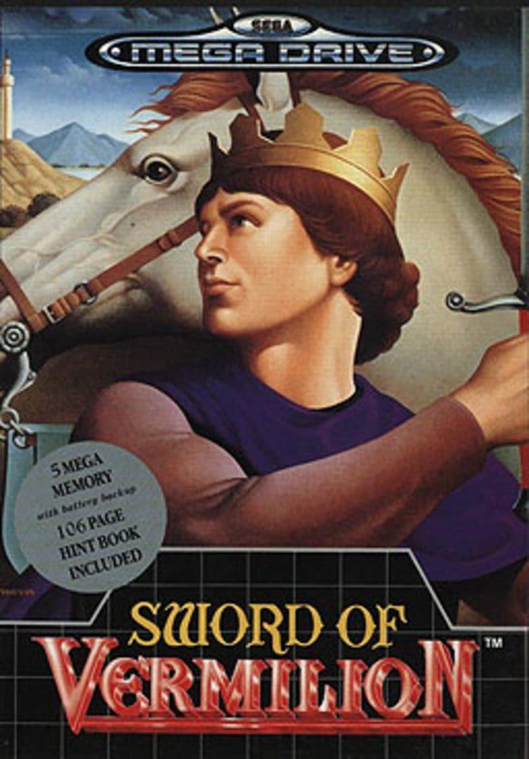 buy Sword of Vermilion cd key for all platform