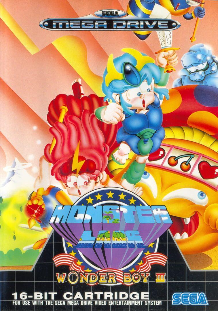 buy Wonder Boy III: Monster Lair cd key for all platform