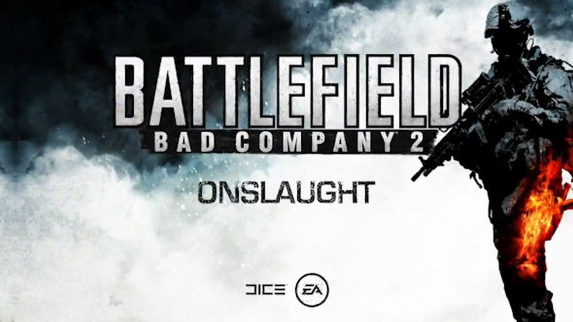 buy Battlefield: Bad Company 2 - Onslaught cd key for all platform