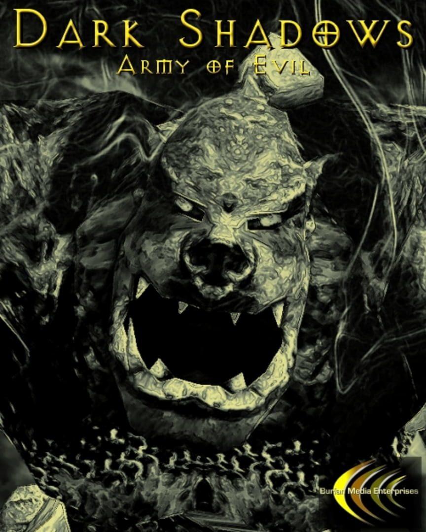 buy Dark Shadows - Army of Evil cd key for all platform