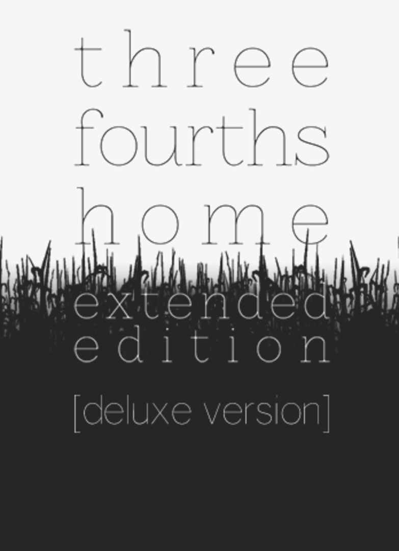 buy Three Fourths Home: Extended Edition cd key for xbox platform