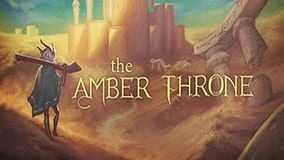 compare The Amber Throne CD key prices