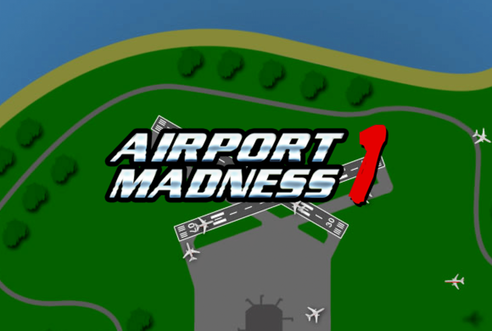 buy Airport Madness 4 cd key for all platform