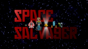 compare Space Salvager CD key prices