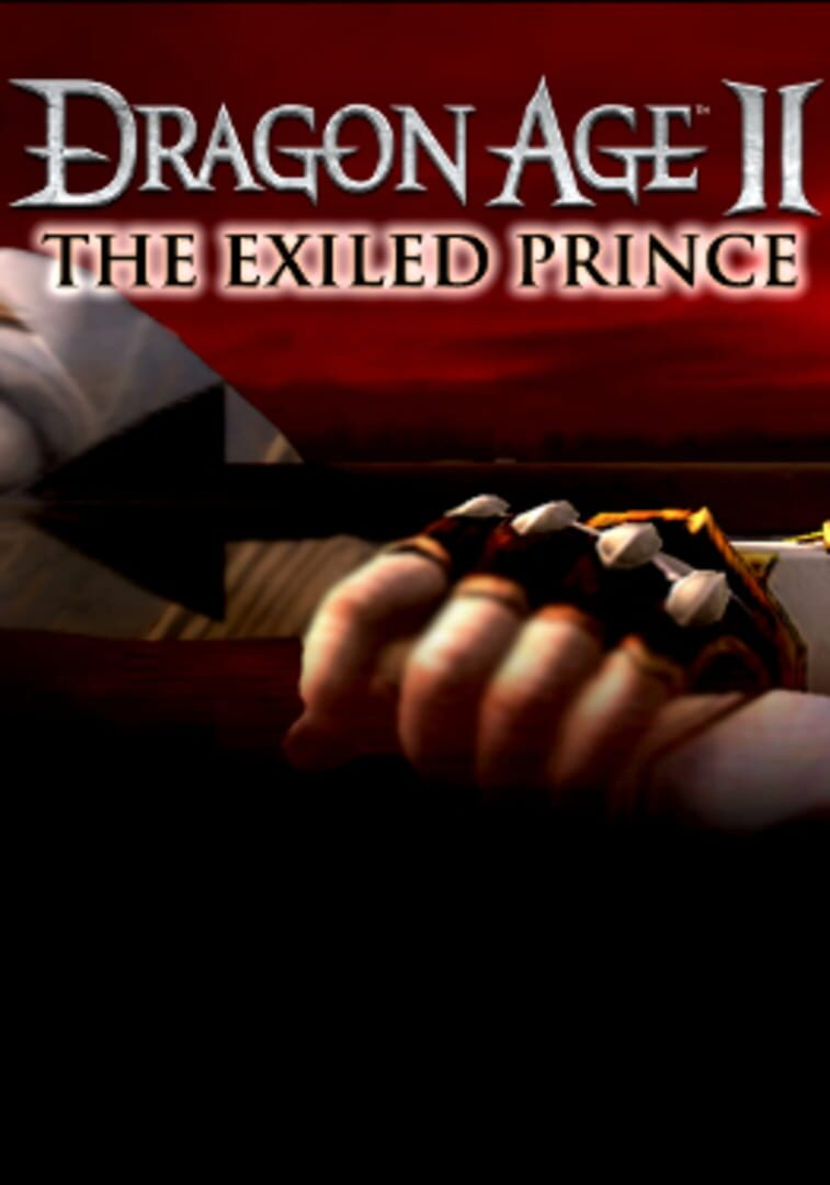 buy Dragon Age II: The Exiled Prince cd key for all platform