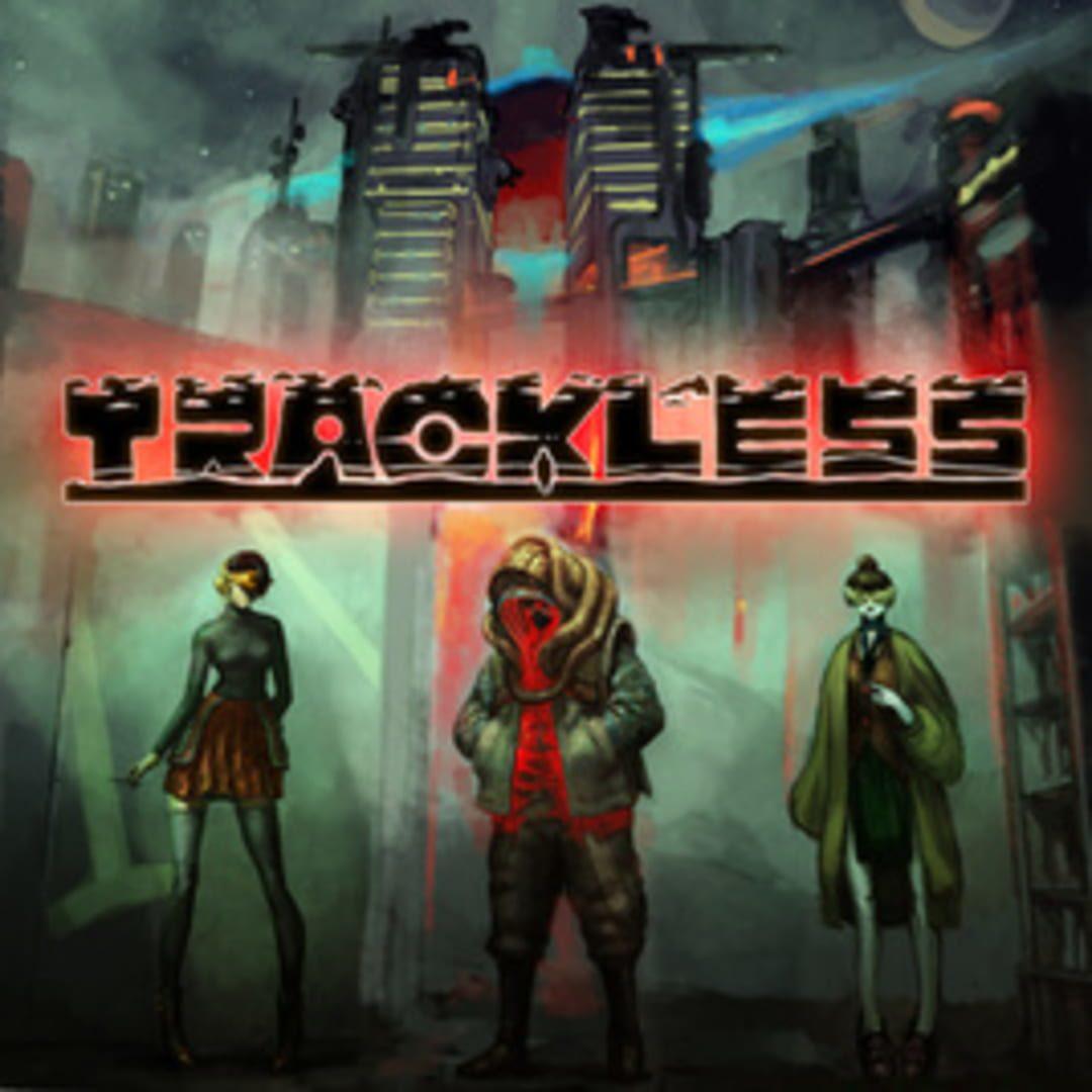 buy Trackless cd key for all platform