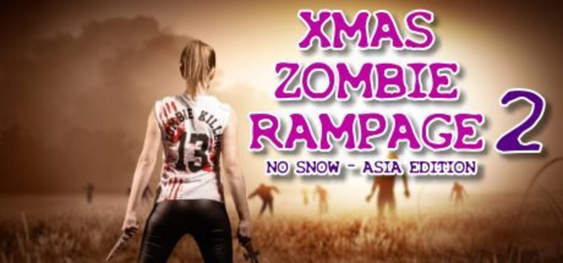 buy Xmas Zombie Rampage 2 cd key for all platform