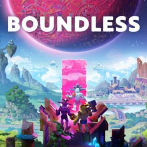 buy Boundless cd key for all platform