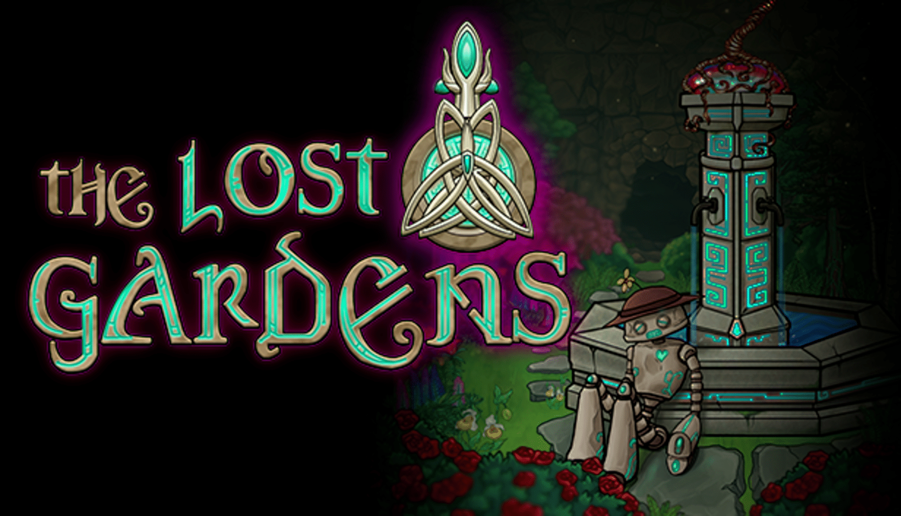 buy The Lost Gardens cd key for all platform
