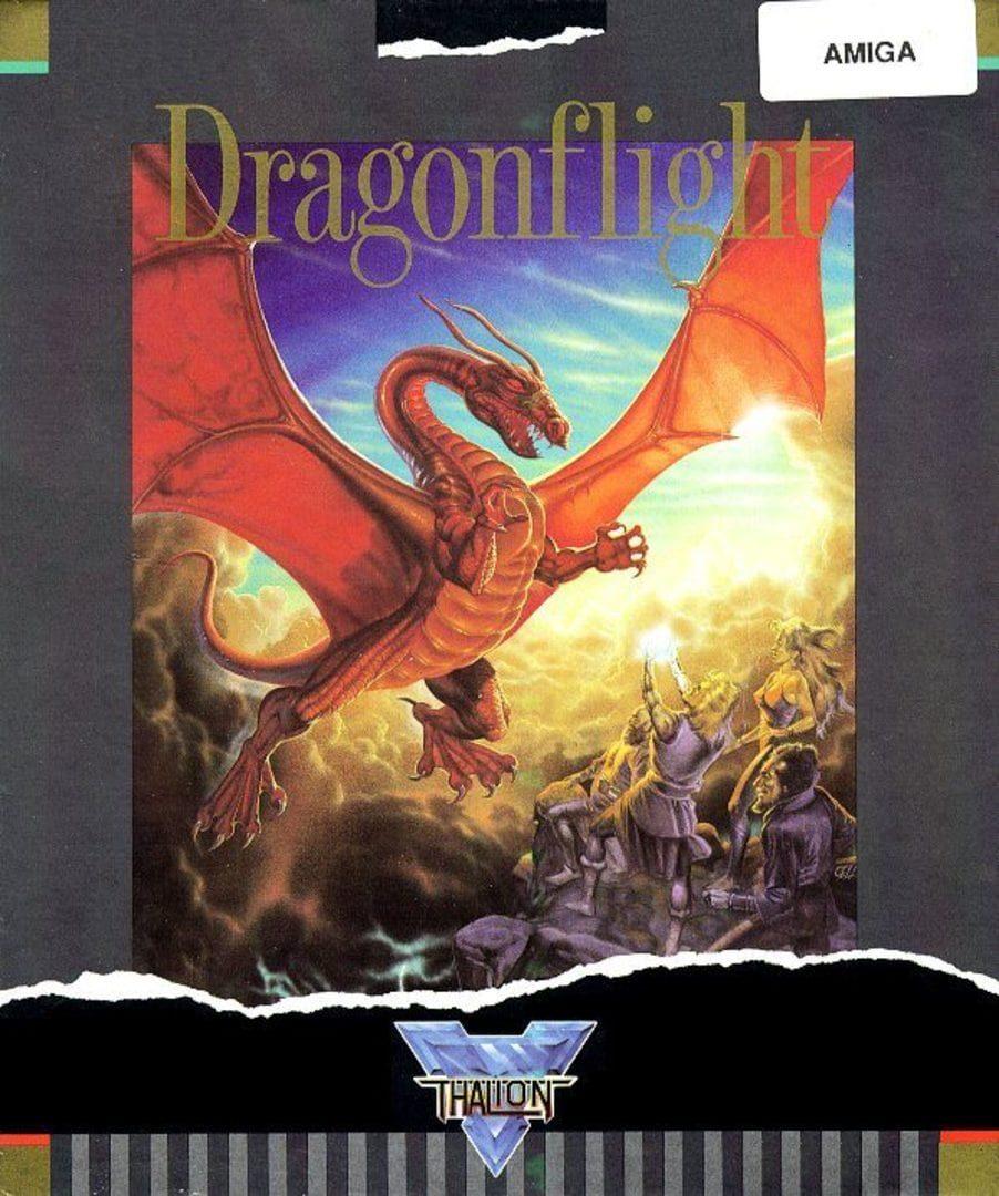 buy Dragonflight cd key for all platform