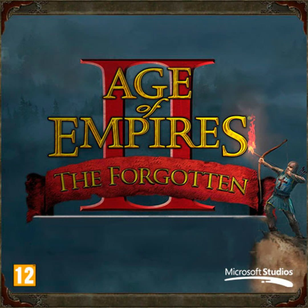 buy Age of Empires II: The Forgotten cd key for all platform
