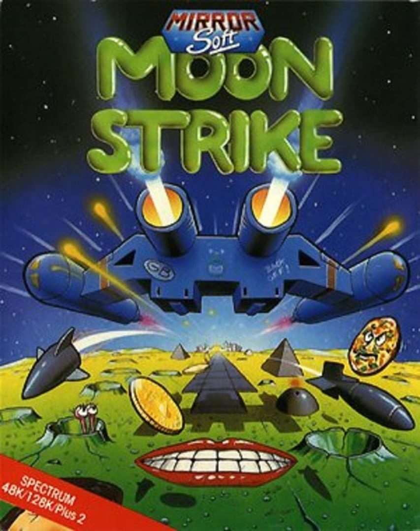buy Moon Strike cd key for pc platform