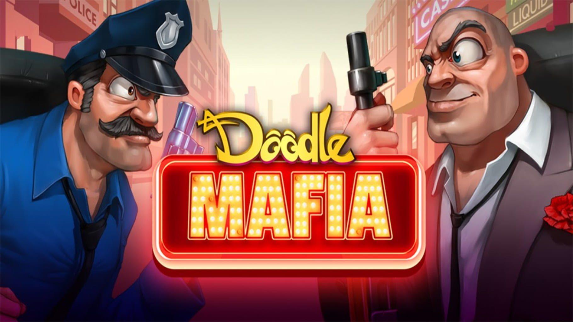 buy Doodle Mafia cd key for pc platform