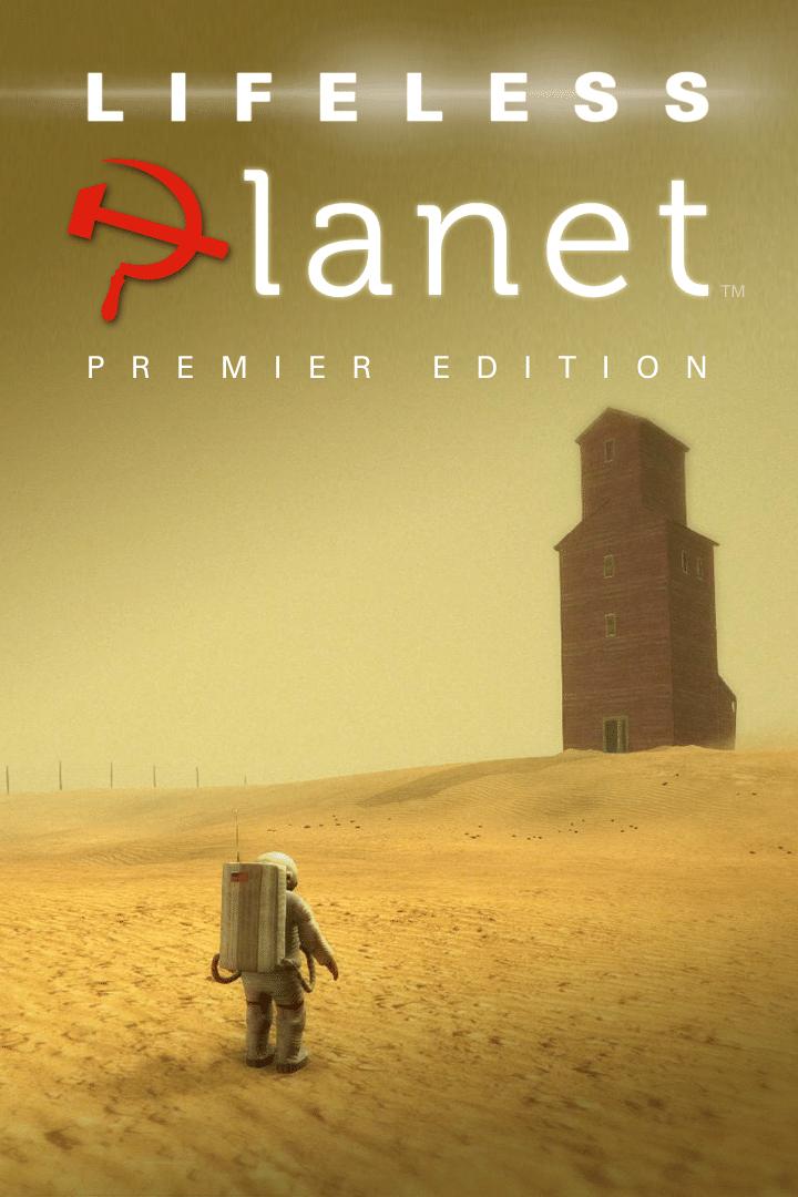 buy Lifeless Planet: Premier Edition cd key for xbox platform