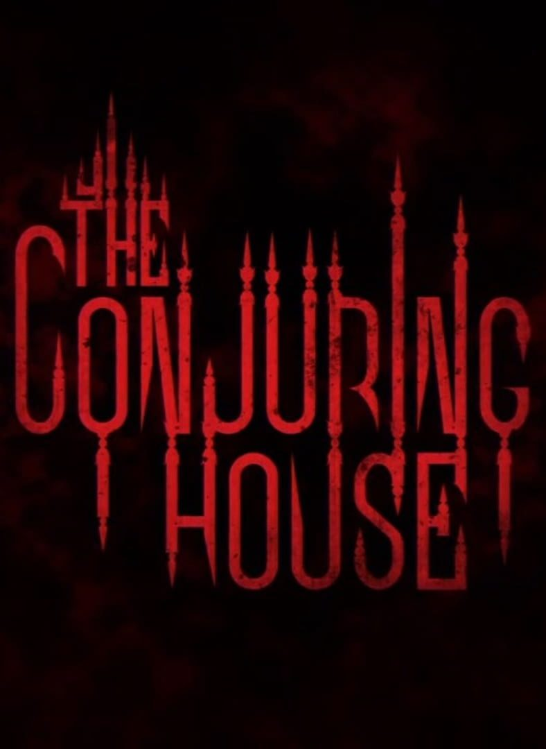 buy The Conjuring House cd key for all platform