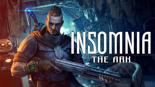 buy InSomnia: The Ark cd key for all platform