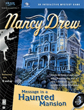 compare Nancy Drew: Message in a Haunted Mansion CD key prices