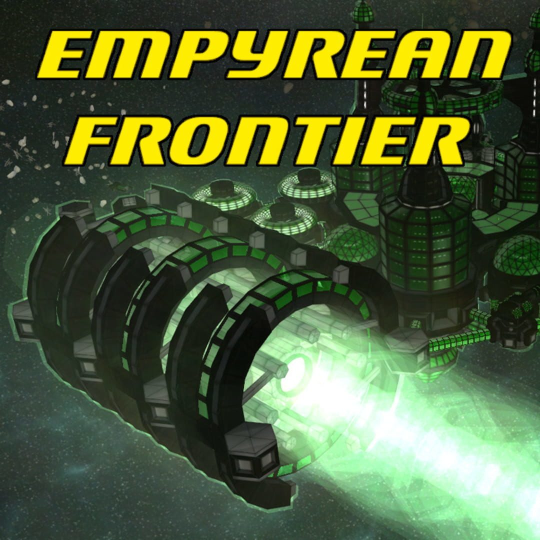 buy Empyrean Frontier cd key for all platform