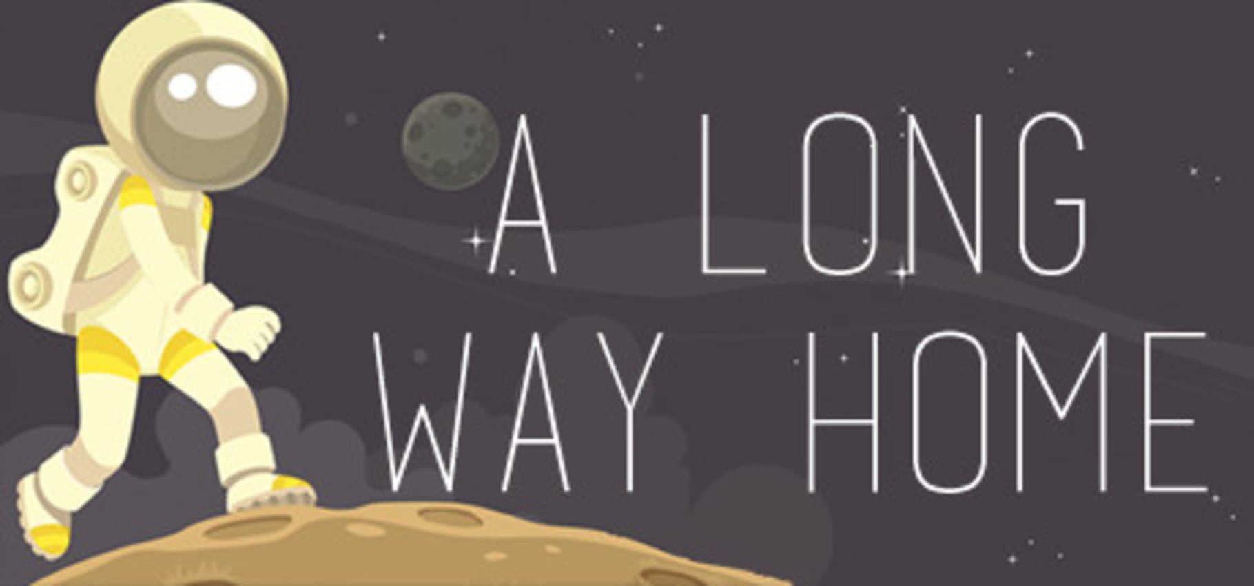 buy A Long Way Home cd key for all platform