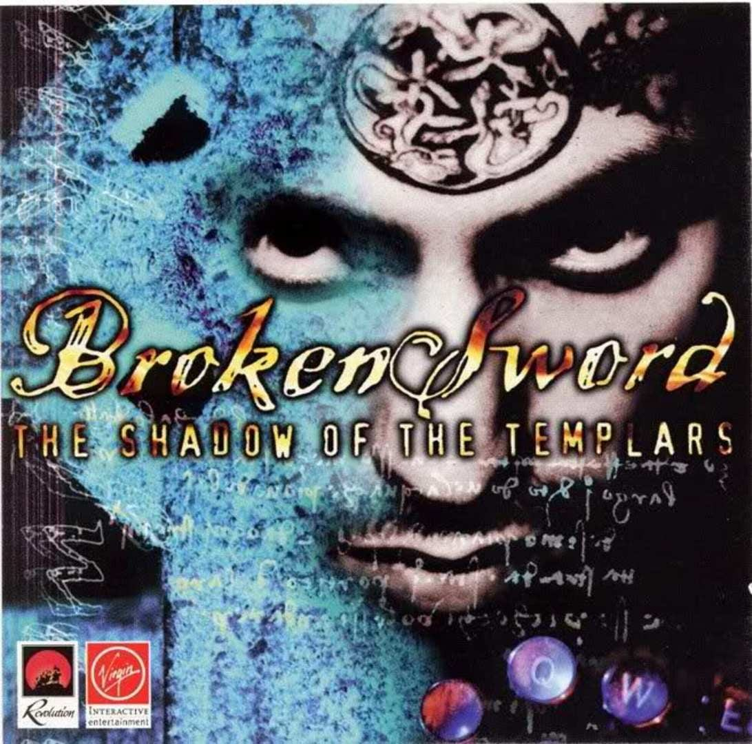 buy Broken Sword: The Shadow of the Templars cd key for psn platform