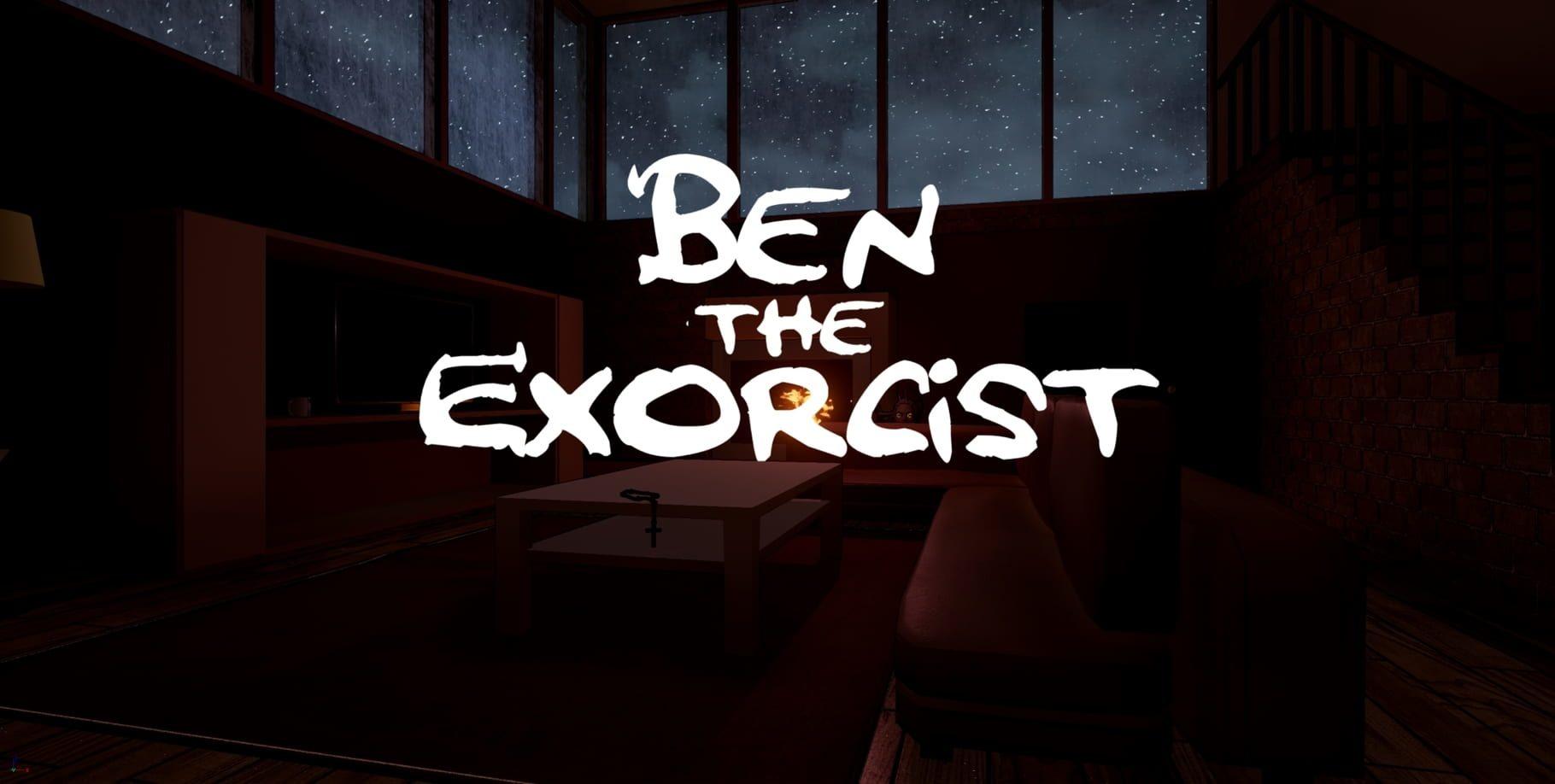 buy Ben The Exorcist cd key for all platform
