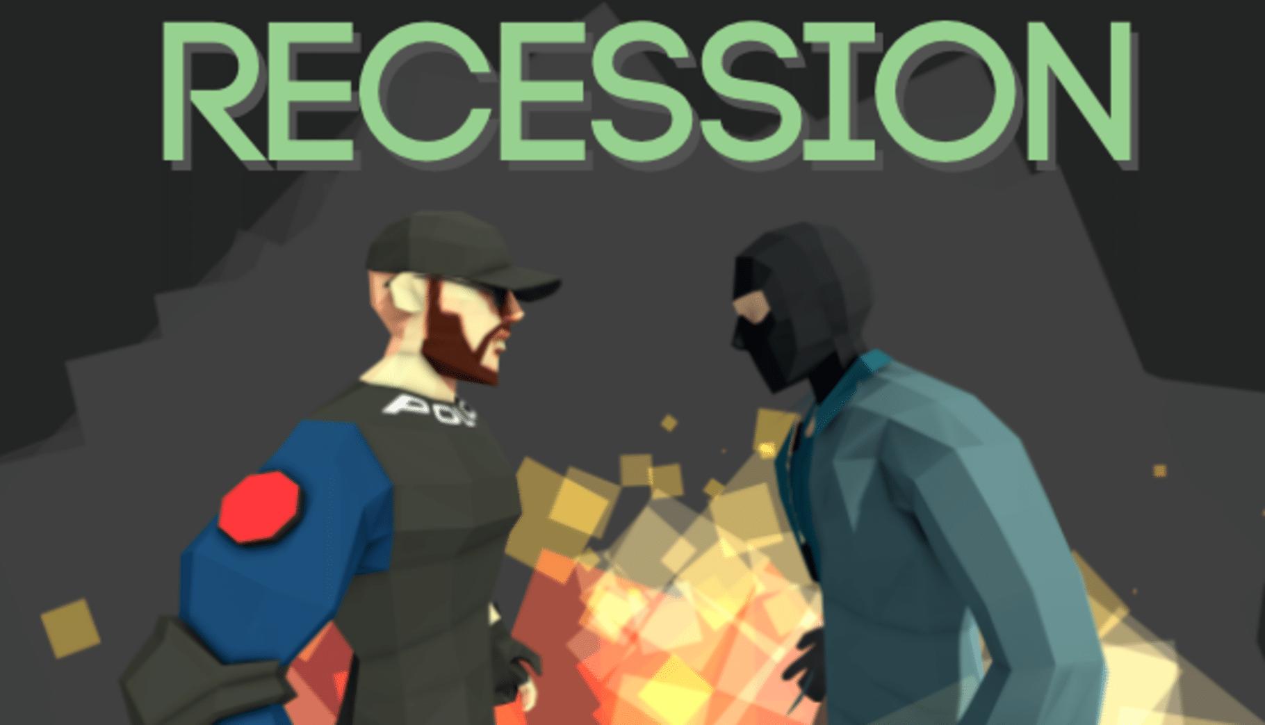 buy Recession cd key for all platform