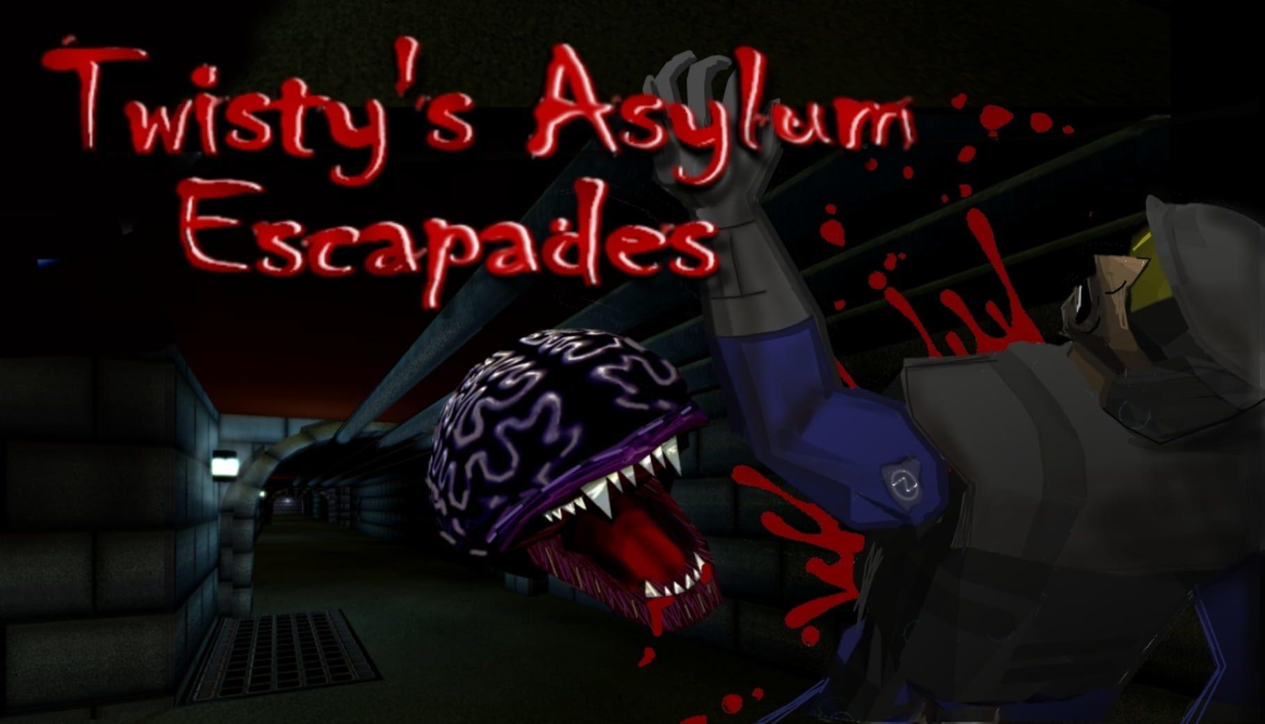 buy Twisty's Asylum Escapades cd key for all platform