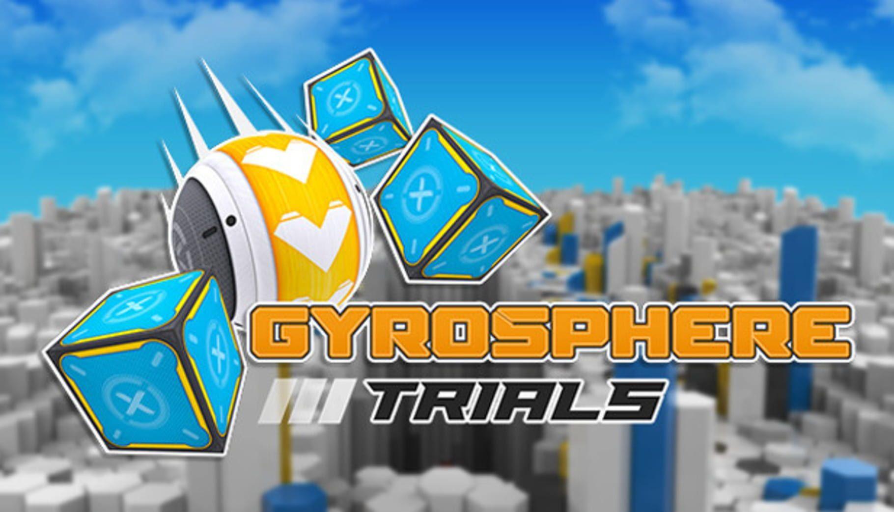 buy GyroSphere Trials cd key for all platform