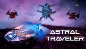 compare Astral Traveler CD key prices