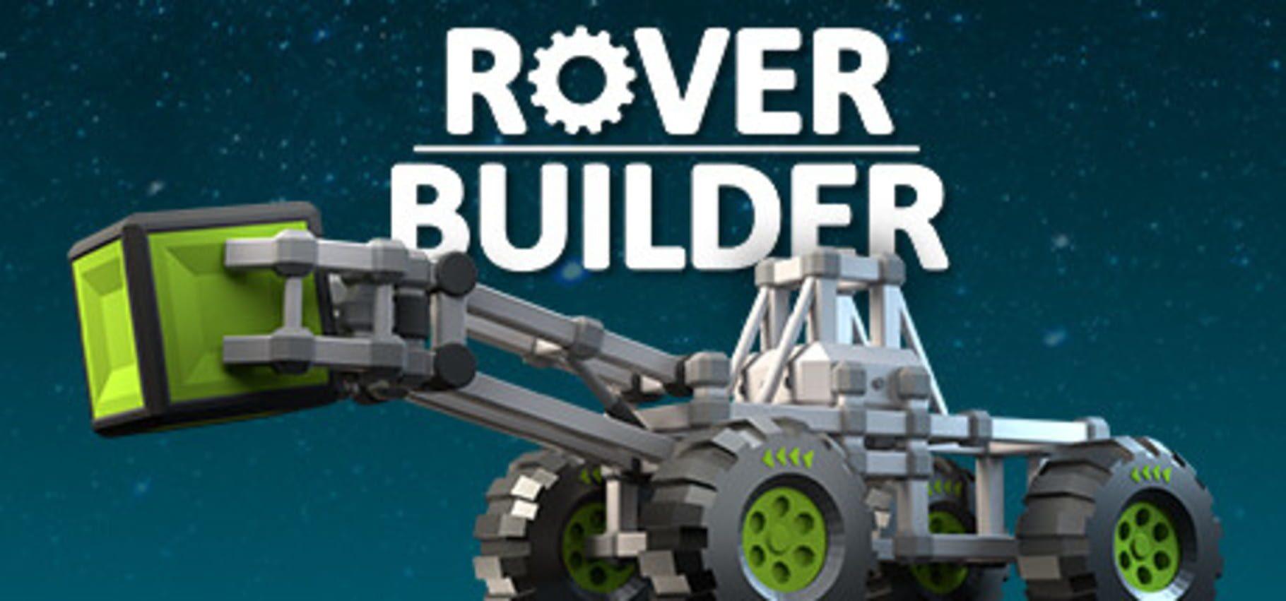 buy Rover Builder cd key for all platform