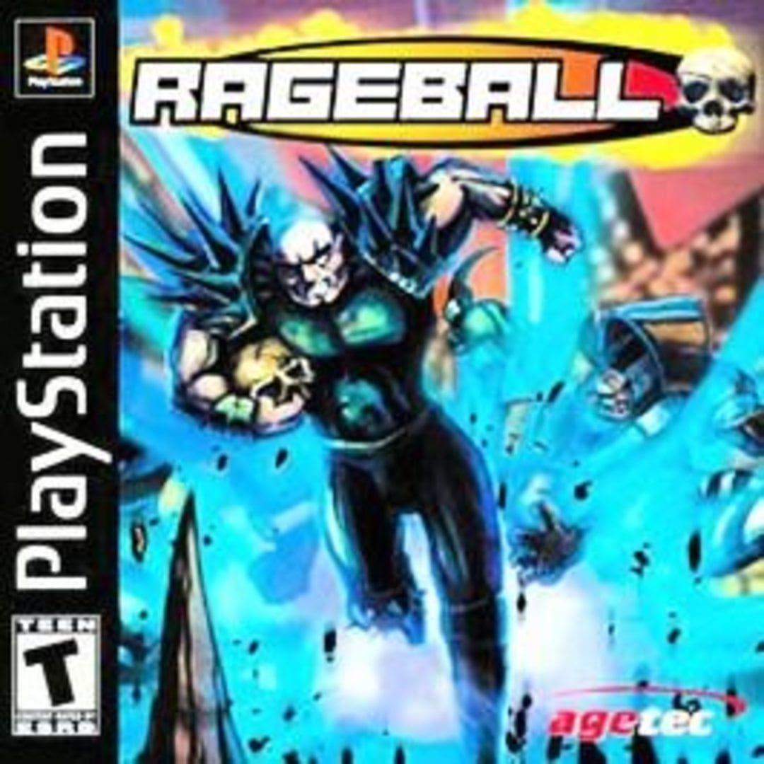 buy Rageball cd key for all platform
