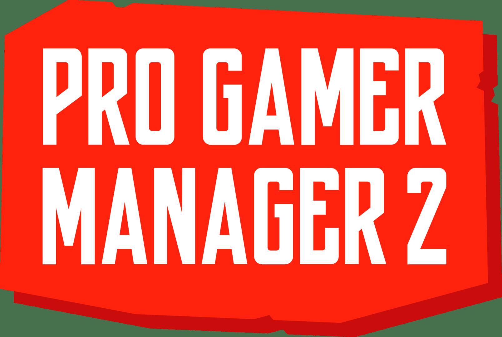 buy Pro Gamer Manager 2 cd key for all platform