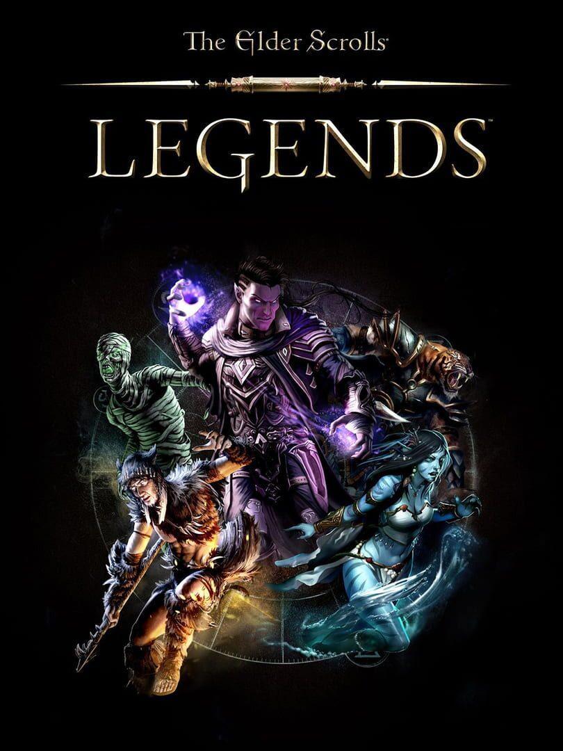 buy The Elder Scrolls: Legends cd key for all platform