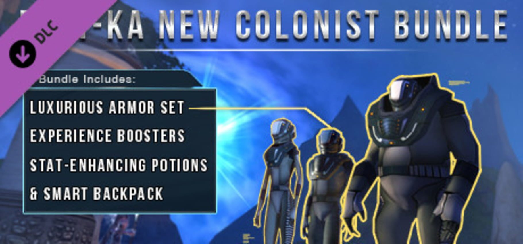 buy Anarchy Online: Rubi-Ka New Colonist Bundle cd key for all platform