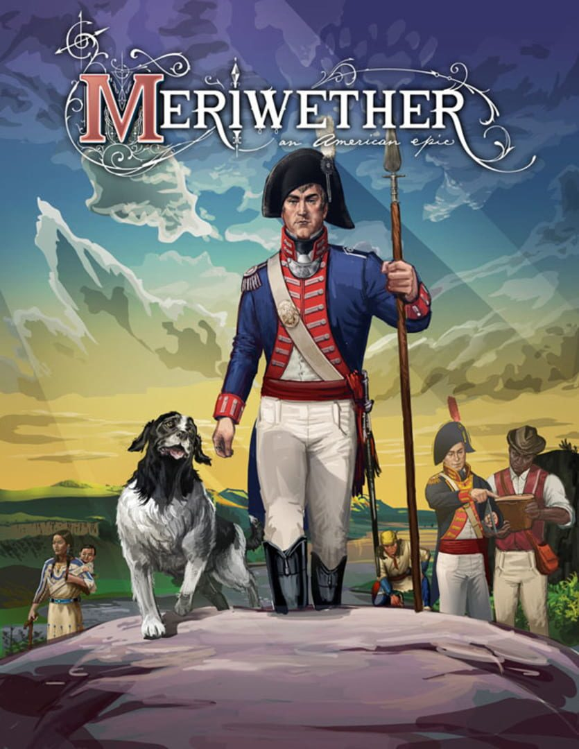 buy Meriwether: An American Epic cd key for all platform