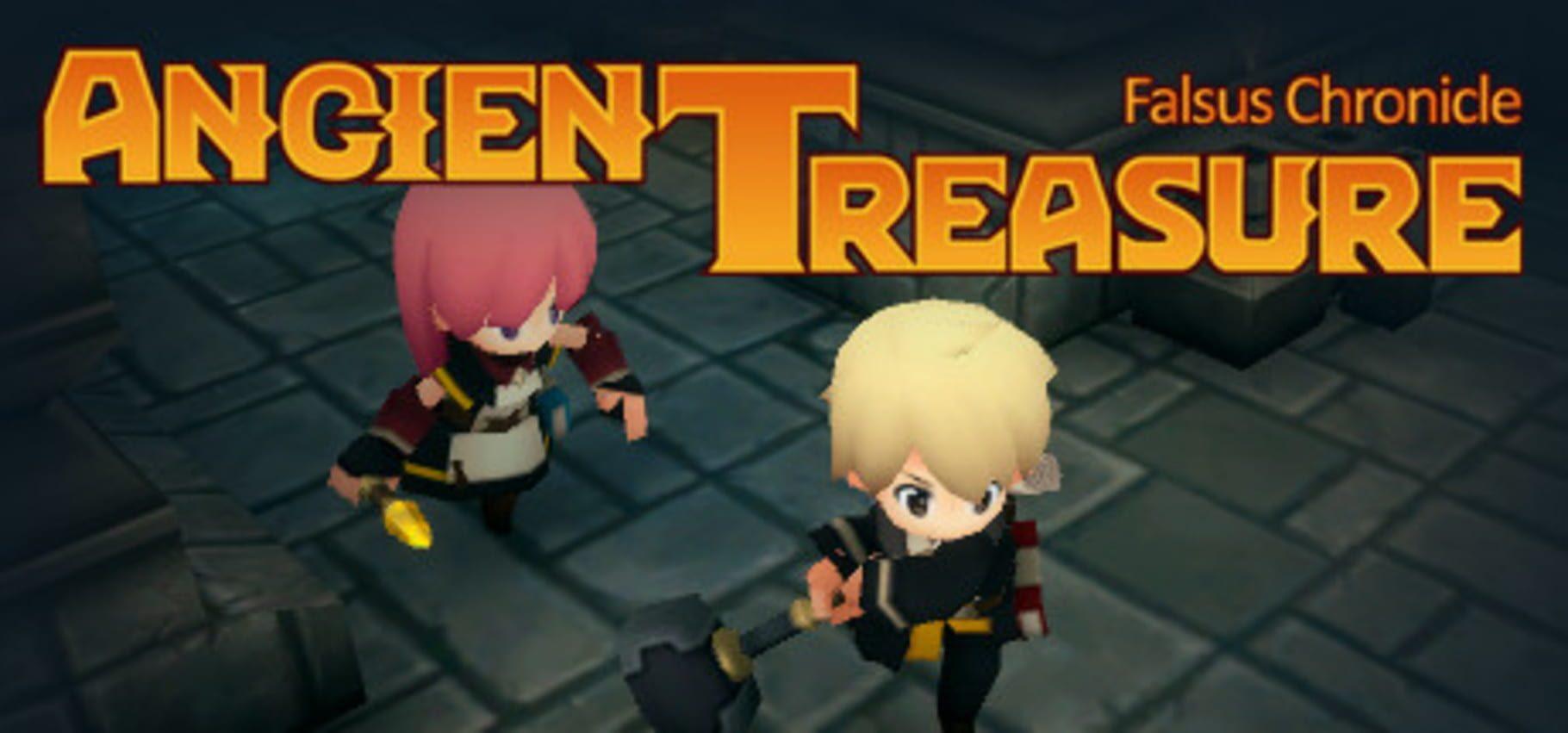 buy Ancient Treasure cd key for all platform