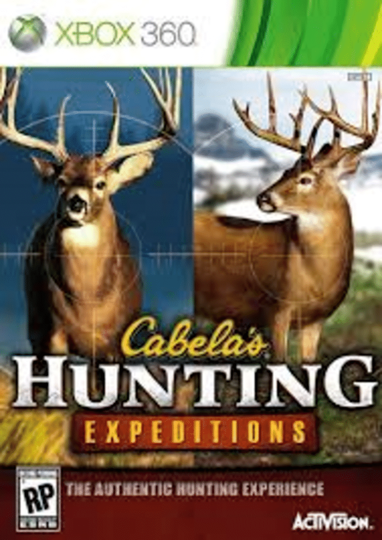 buy Cabela's Hunting Expeditions cd key for all platform