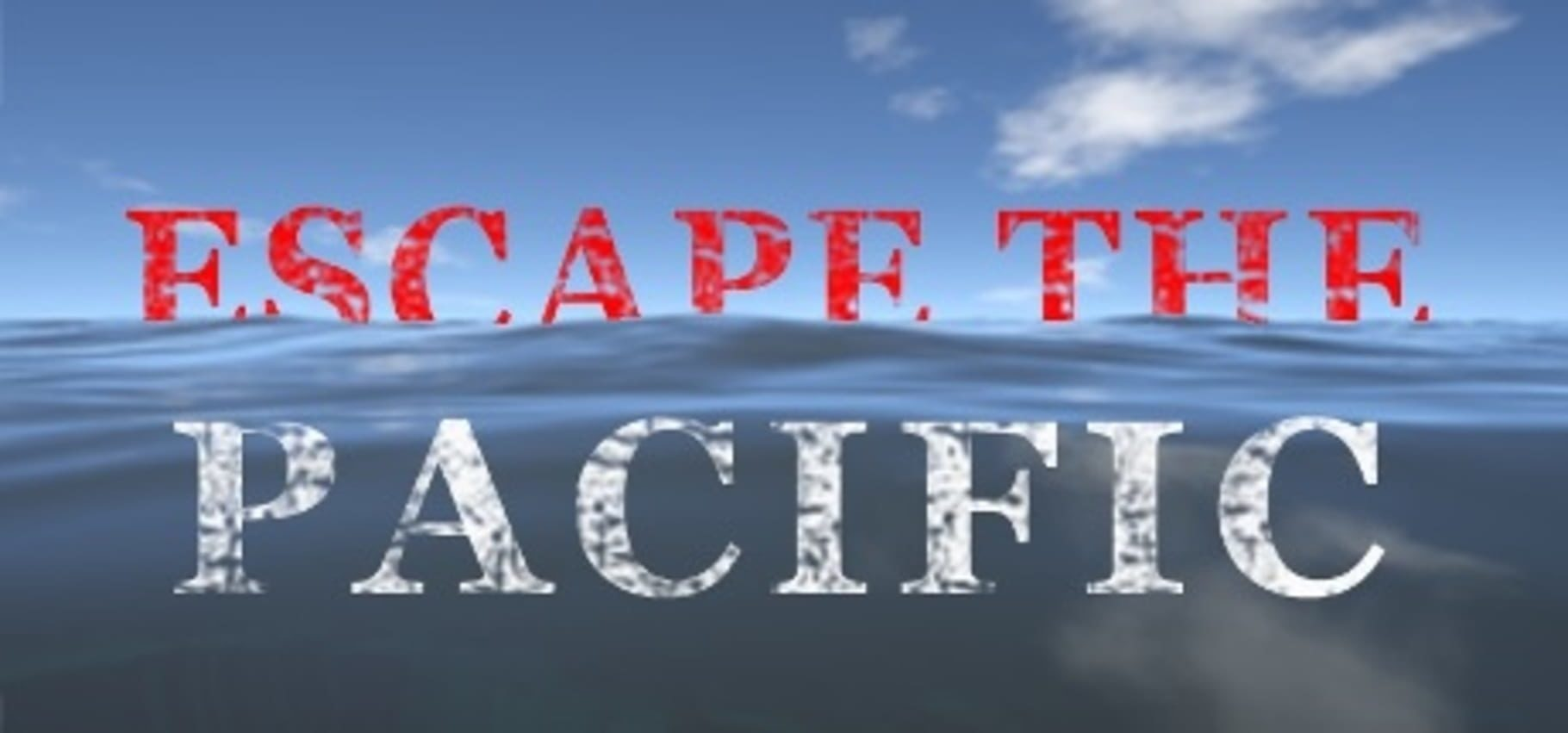 buy Escape The Pacific cd key for all platform