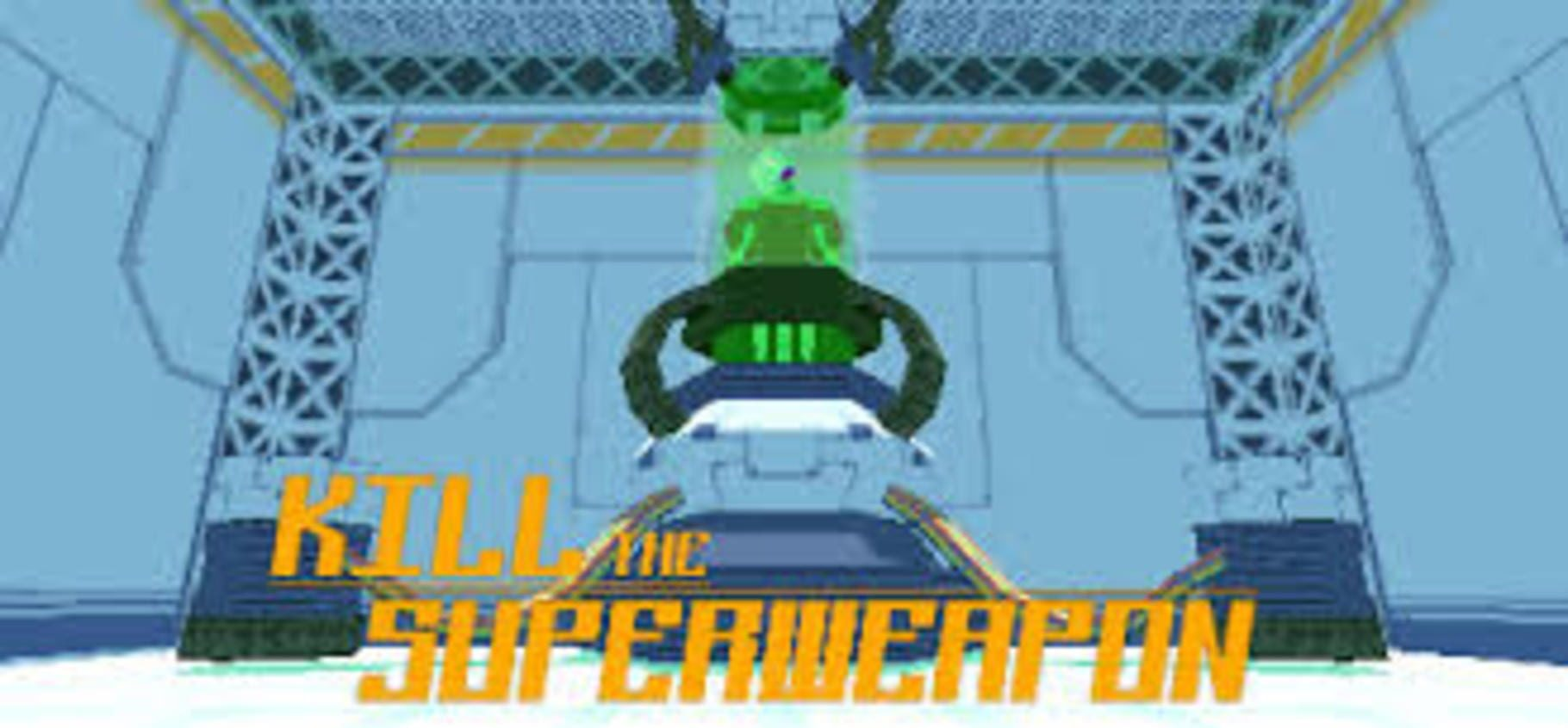 buy Kill the Superweapon cd key for all platform