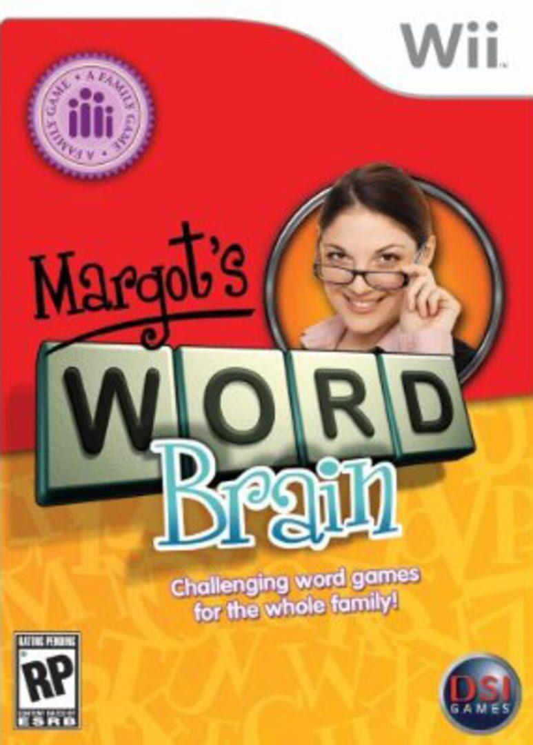 buy Margot's Word Brain cd key for all platform