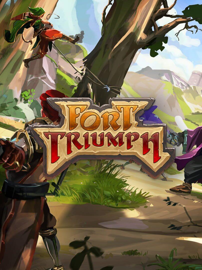 buy Fort Triumph cd key for all platform