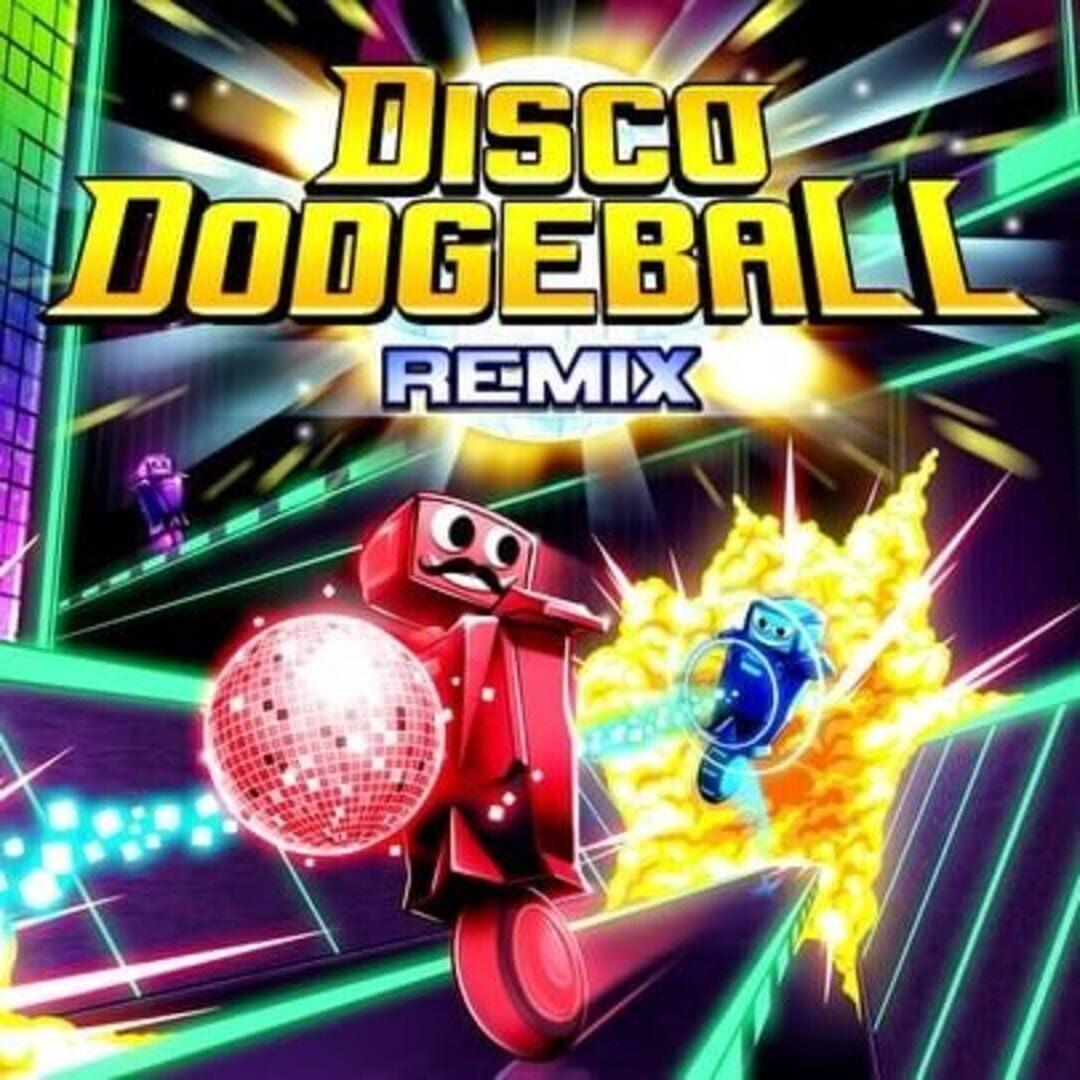 buy Disco Dodgeball Remix cd key for all platform