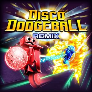 buy Disco Dodgeball Remix cd key for psn platform