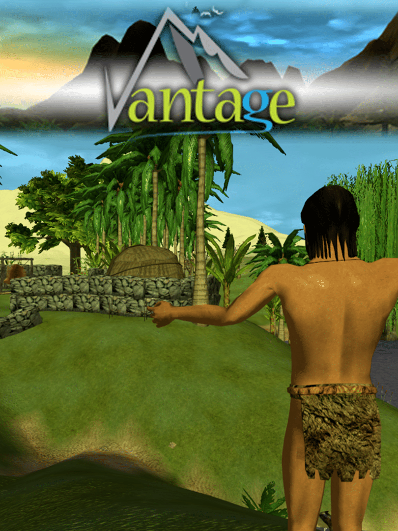 buy Vantage: Primitive Survival Game cd key for all platform