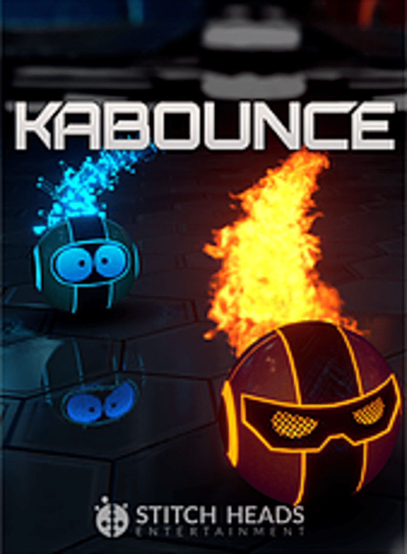 buy KABOUNCE cd key for all platform