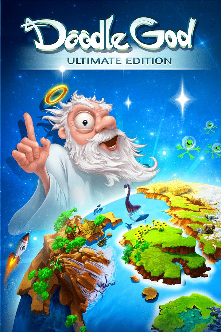 buy Doodle God: Ultimate Edition cd key for all platform