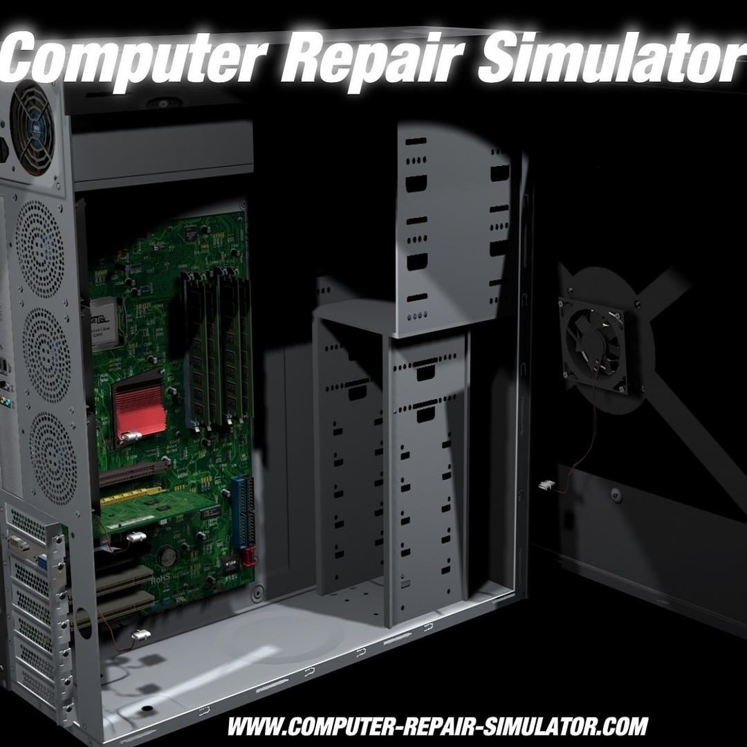 buy Computer Repair Simulator cd key for all platform